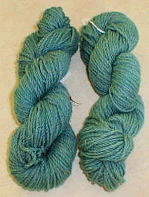 Saxon Blue Indigo