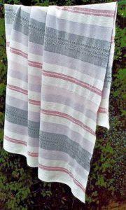 Catalogne Blanket