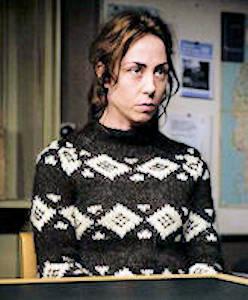 Lund Brown Sweater