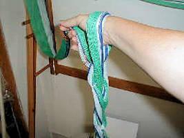 Warp Chain