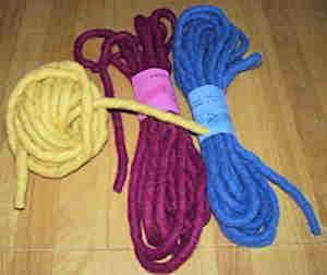 Fantti Wool Yarn