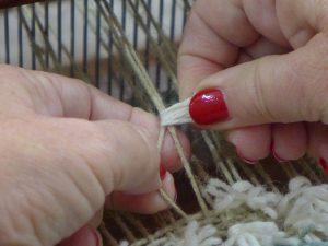 Tie Rya Knot - 3
