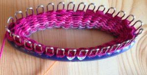 Prym Sock Loom Knitting