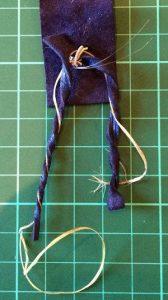 Reindeer Bracelet Loop