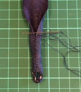 Sami Bracelet Stitching