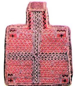 Sami Embroidered Collar