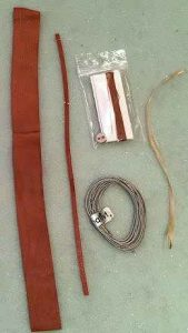Reindeer Bracelet Kit
