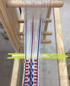 Band Loom Pattern Pickup