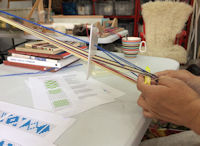 Sami Band Weaving Workshops