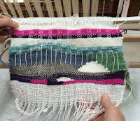 Rigid Heddle Weaving Workshops
