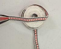 Custom Woven Ribbon