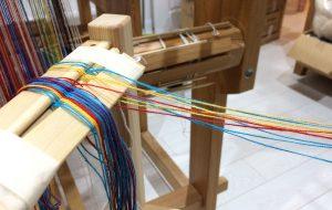 Band Loom Lease Sticks