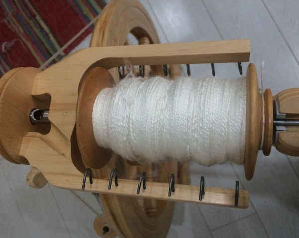 Bamboo Spun