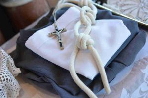 Wool-Cord