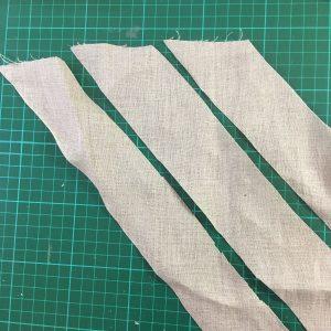 Cut Bias Tape