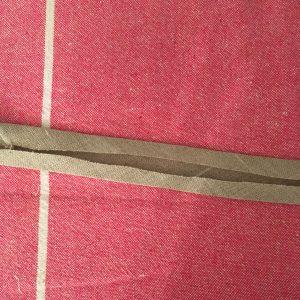 Folded Bias Tape