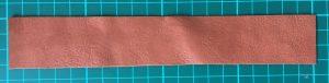 Alder Reindeer Leather Strip