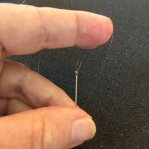 Nylon Thread Sewing